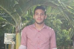 Roberto Vicente Teller Estudiante de Comunicación para el Desarrollo. Me interesa la investigación, la planificación estratégica, la política, la historia de antiguas civilizaciones y la economía, me gusta el cine, la filosofía, fotografía y la poesía.